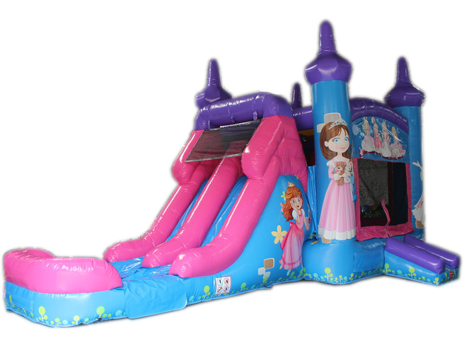 Fairytale Wet Dry Combo