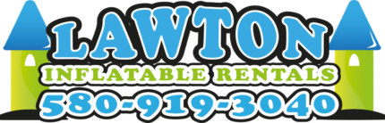 Lawton Inflatable Rentals logo